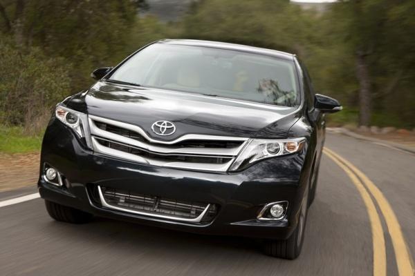 日媒稱 Toyota 全新 SUV 今年問世,新一代 MPV 資訊同步曝光!