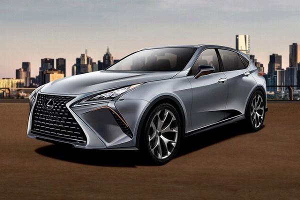Lexus 全新 SUV 日媒公布可能樣貌,預計採 7-8 人座配置!