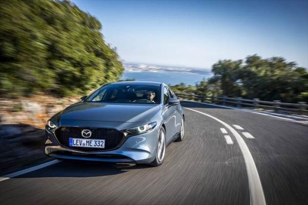 Mazda 3 今年 6 月進行改款,日媒指出四驅與輕油電都下放!
