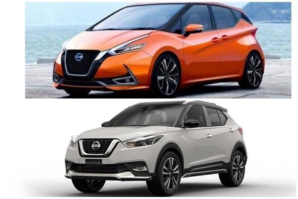 擊敗 Toyota 的關鍵!Nissan 準備派出 2 位新車應敵!