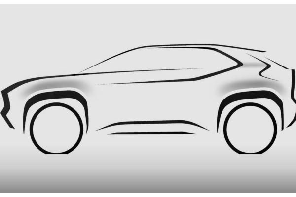 Toyota 宣布推全新小跨界 SUV!有望是台灣國產休旅範本?