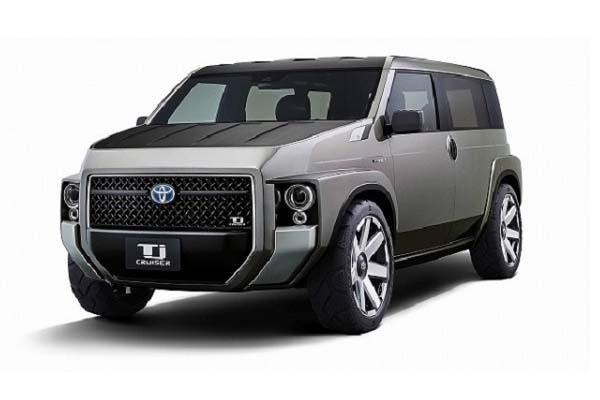 空間專擅的MPV+SUV!Toyota 矚目新車登場倒數