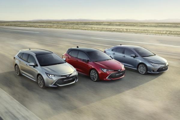全球 2019 年度暢銷車排行榜出爐,RAV4 成功登頂 SUV 寶座!