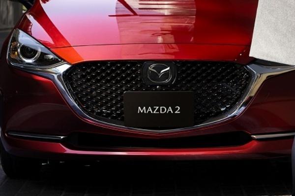 小改 Mazda 2 才剛導入台灣,日媒已經爆出大改款資訊與發表時間!