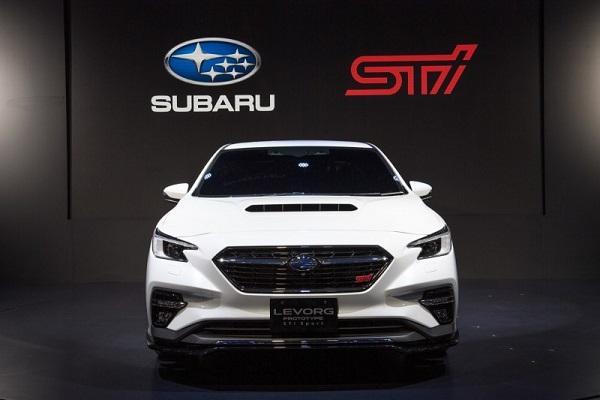 速霸陸CEO:美國人除了特斯拉 對電動車興趣不高