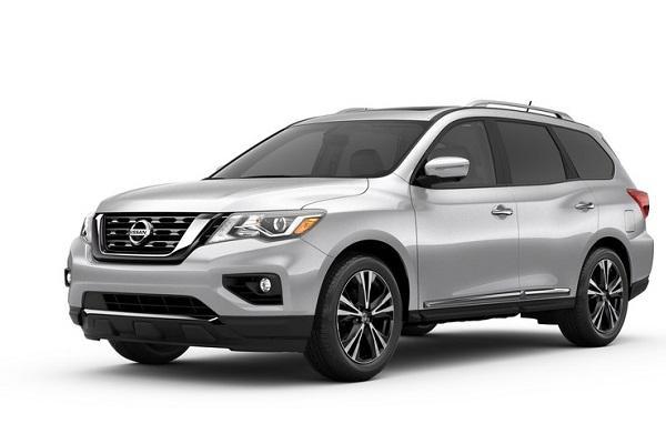 比 X-Trail 大一號的 7 人 SUV,Nissan 大改款新作曝光!