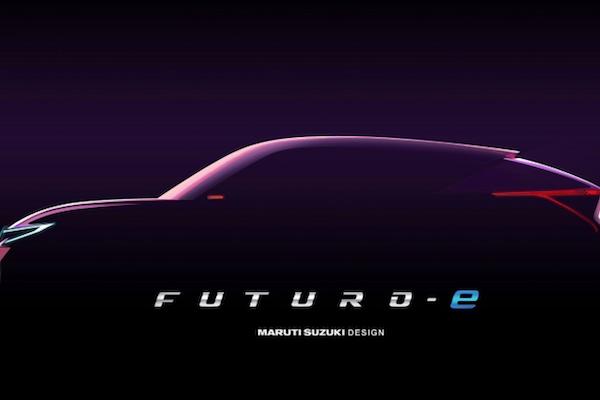 日本小車品牌風格驟變!Suzuki 的 SUV 跑旅車 2 月亮相