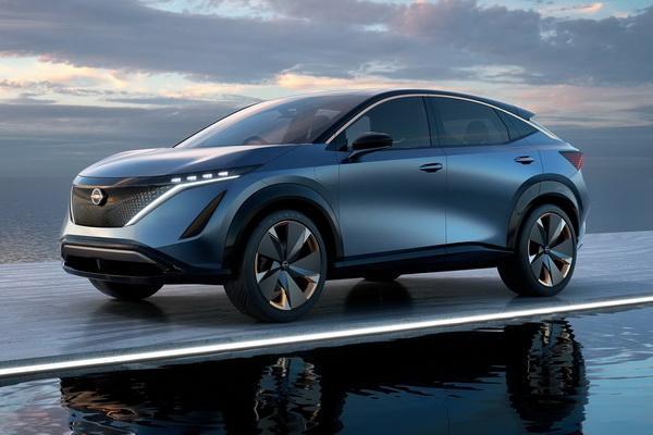 全新休旅蓄勢待發,Nissan 新作資訊曝光!