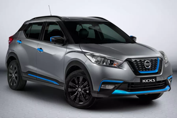 Nissan Kicks 將導入日本與泰國,搭載 e-POWER 油耗有望破 39 km/L!
