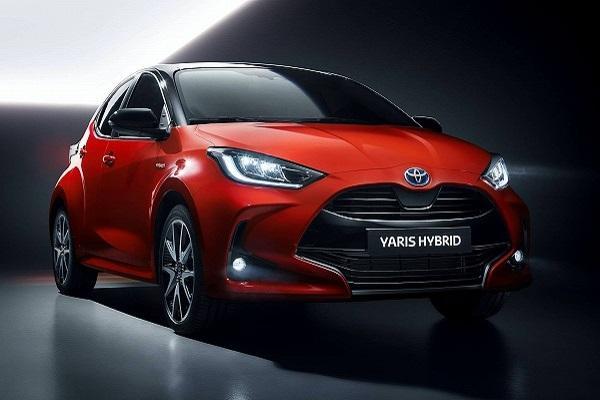 新一代 Toyota Yaris 太強勢,恐讓另一位掀背車面臨停產!