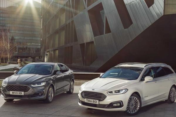 Ford 當家房車不停產了?外媒透露新一代 Mondeo 登場時間點!