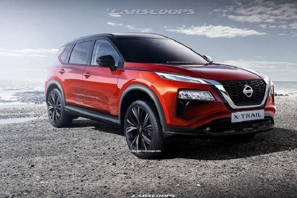 內外觀大改變,日媒曝大改款 Nissan X-Trail 登場時機!