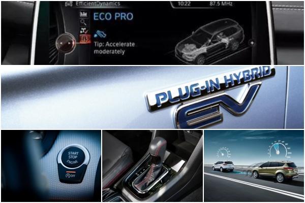 省油車必備,最大汽車估值機構選出 5 項關鍵配備!