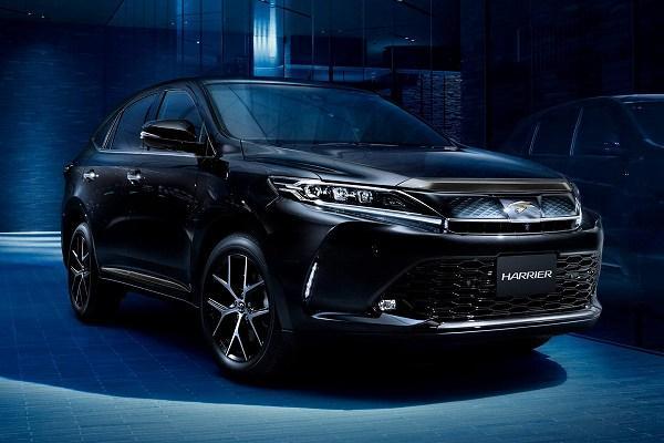動力、車型、發表日流出,高級版 Toyota RAV4 登場在即!