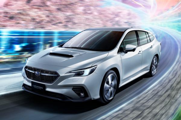 搶搭東京奧運熱潮,Subaru 當家旅行車大改款時間點出爐!