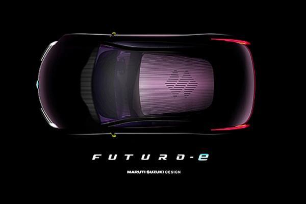 Suzuki 全新跑車風格 SUV 即將亮相,原廠公布最新預告圖!