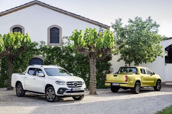 M.Benz 大失策!皮卡新車賣不到 3 年就停產
