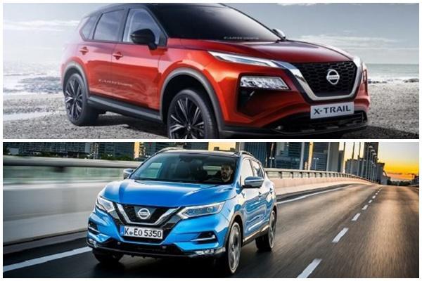 新一代 X-Trail 打頭陣!Nissan 主力休旅陣容更多資訊露出