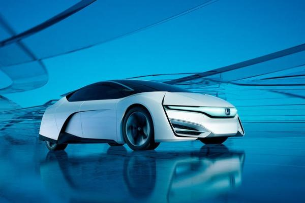 Honda 註冊兩個全新車名,外媒推測將有新 FCV 車款問世!