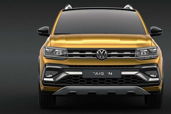 它不是 Tiguan!VW 釋出全新 SUV