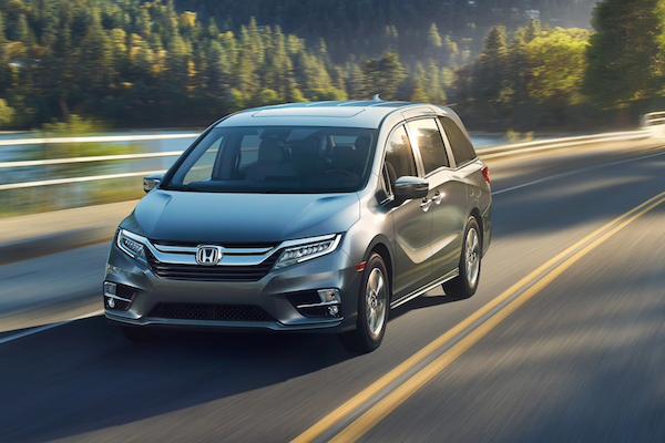 小改款還沒上市,已有大改款消息!外媒透露 Honda Odyssey 下一代動力資訊