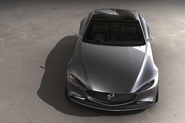 專利圖藏彩蛋!Mazda 將推出全新 6 缸引擎與 8 速變速箱