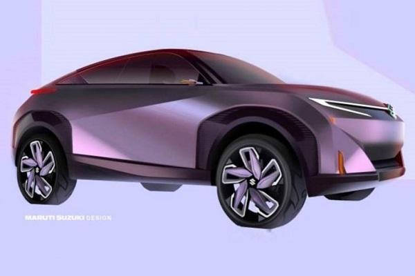 風格大變化!日系小車 Suzuki 全新休旅登場