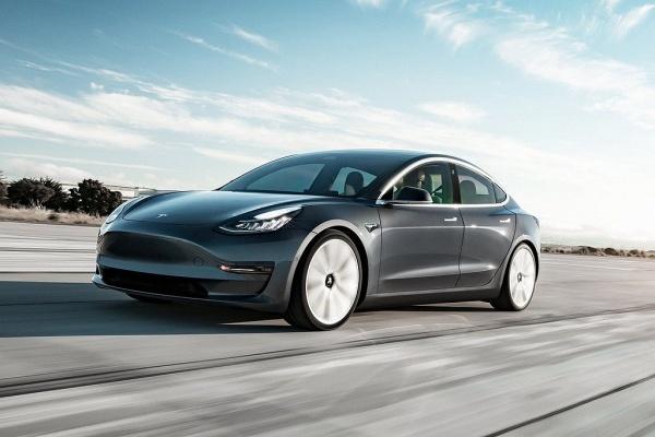 第一年折舊最低僅 5.5%!這 10 款買新車比二手車划算