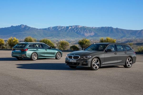 台灣 BMW 今年上市首款新車,大改款入門旅行車準備登場!