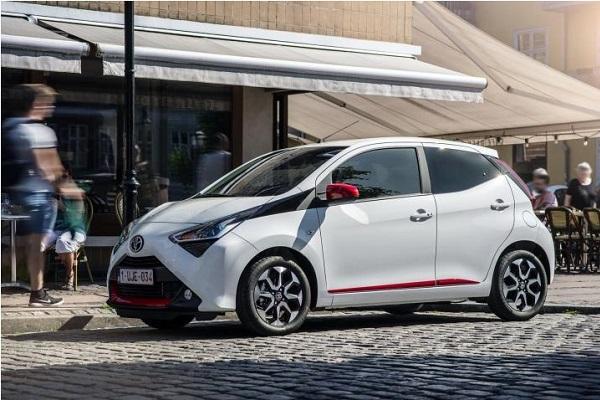 比 Yaris 還要小,Toyota 超省油小車將推跨界大改款!