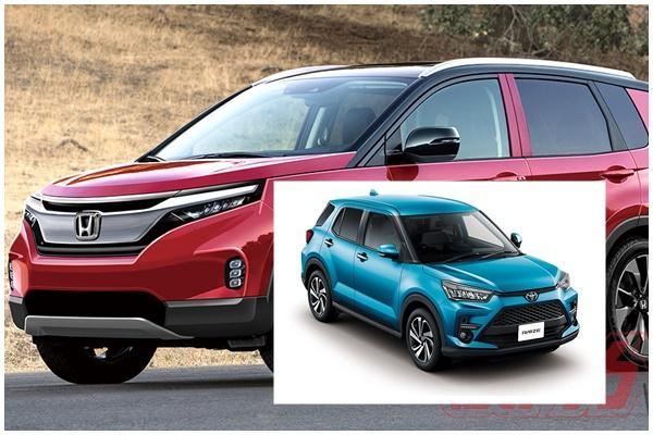 對抗 Toyota 小休旅的關鍵,Honda 全新 SUV 待問世!