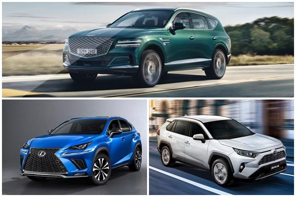 《JD Power》2020 品牌可靠度名單:Lexus 八連霸紀錄被中止!