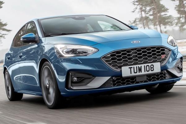 Ford Focus 性能一哥問世時間推遲,因為要搭載全新動力!