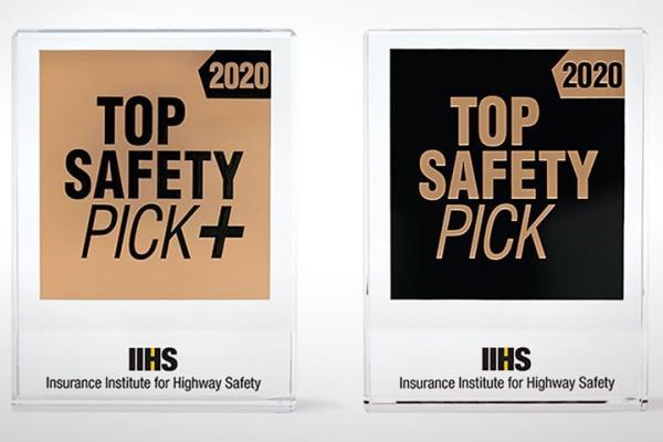 《IIHS》安全首選名單出爐,Mazda 與 Hyundai 表現最佳!(內有影片)