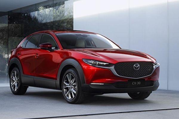 面臨產品空白期危機,Mazda 近年內沒有重點新車規劃!