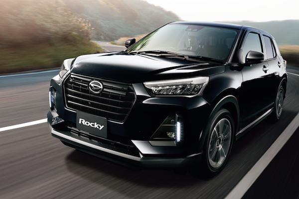 車長不到 4 米安全嗎?日 JNCAP 公布 Toyota 集團小休旅測試結果