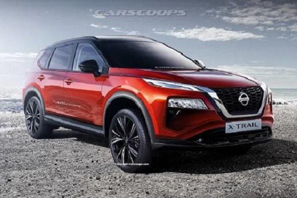 底盤、動力都換新,大改款 Nissan X-Trail 登場時間有譜!