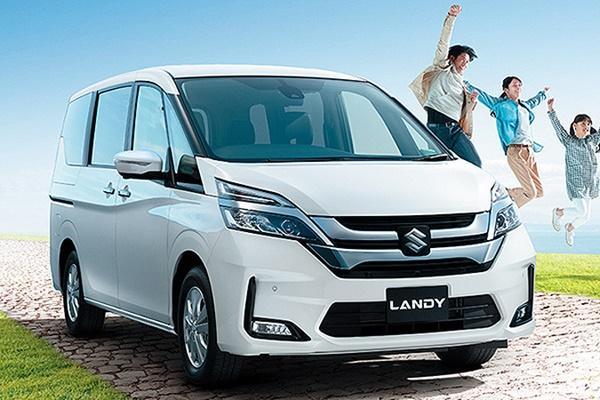 Suzuki 推小改 7 人 MPV:台幣換算不用 80 萬元!