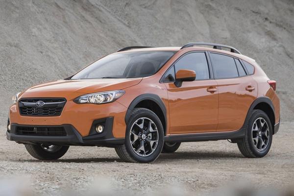 準備換上新引擎,Subaru 當家跨界 SUV 產品計畫曝光!