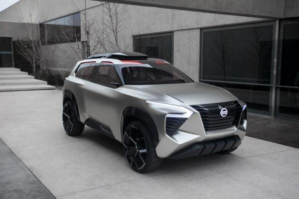 定位在 X-Trail 之上!日媒爆料 Nissan 有意推出全新跨界 SUV