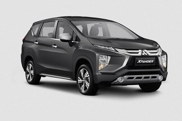 主打七人座的跨界 MPV,小改款 Mitsubishi Xpander 登場!