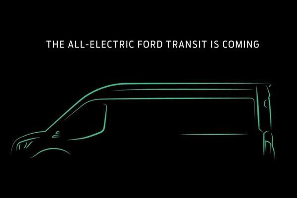 多人座新車生力軍,Ford 釋出 MPV 登場預告!