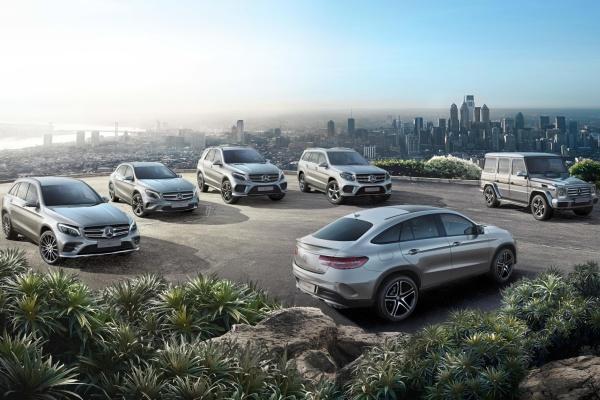 M.Benz 打算削減車款陣容與平台,G-Class 與 S-Class 恐成開刀對象!