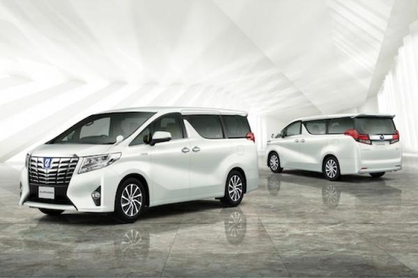 引擎運轉時可能會失速!Toyota/Lexus 日本召回 11 萬餘輛車