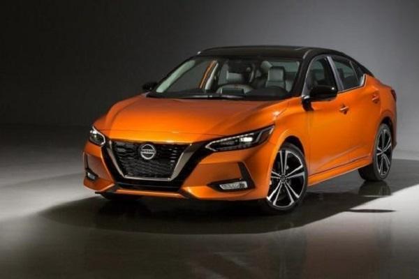 Toyota Altis 強勁對手,台灣新一代 Nissan Sentra 預計今年見!