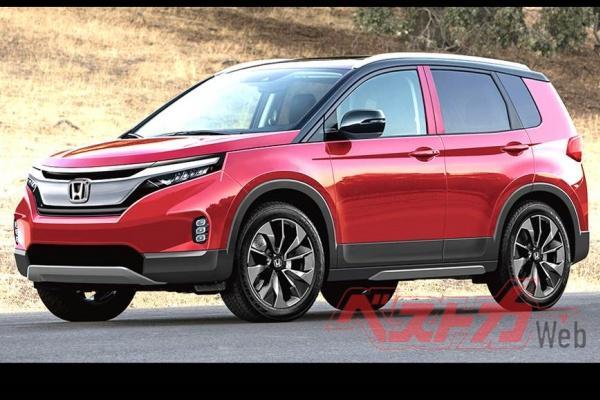 定位在 HR-V 之下,外媒稱 Honda 全新小 SUV 今年中問世!