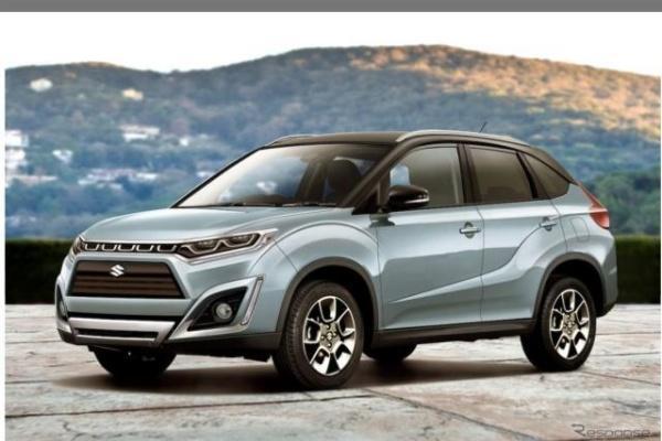 日媒釋出新一代 Vitara 問世時間,將換全新輕度 Hybrid 動力!