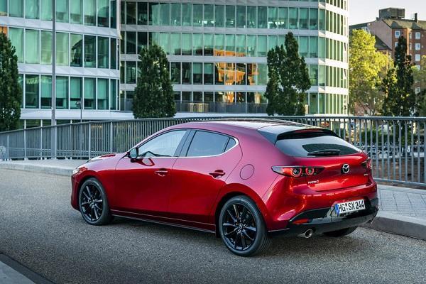 Downsize 也是主流,Mazda 將推 1.5 升全新引擎!