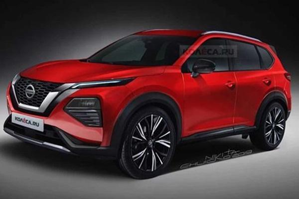 向 RAV4 挑戰,大改款 Nissan X-Trail 登場時間、動力規格曝光!