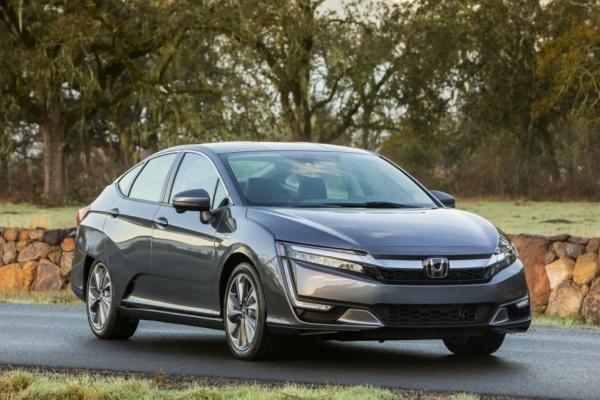 Honda 宣布停產 Clarity 電動車,關鍵原因出在續航力表現!